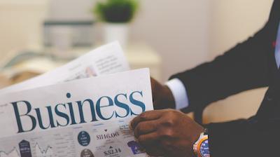 4 Sumber Modal usaha untuk jadi Wirausahawan
