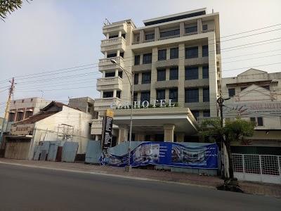 cor hotel purwokerto