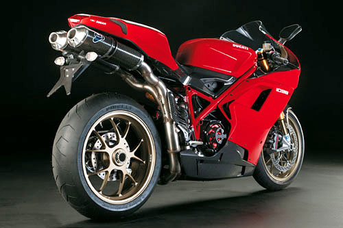 Ducati 1098 Thebest Motorcycle