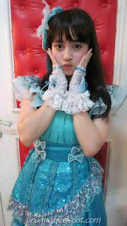 Gambar Nabilah Ratna Ayu JKT48