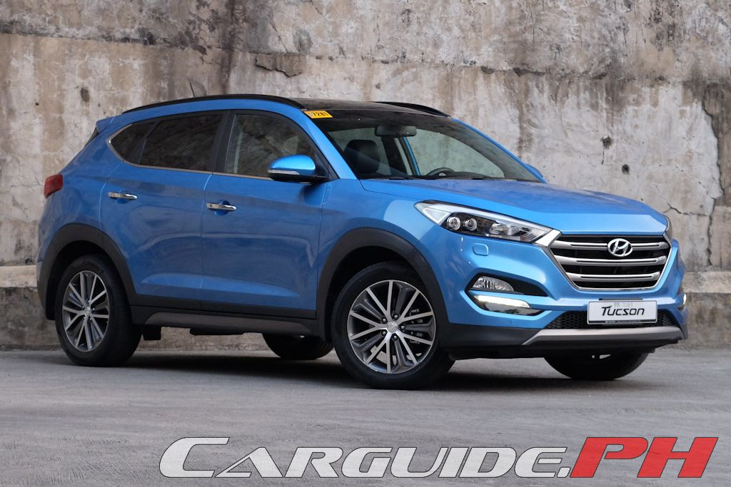 review 2016 hyundai tucson 2 0 s vgt 2wd philippine car news car reviews automotive. Black Bedroom Furniture Sets. Home Design Ideas
