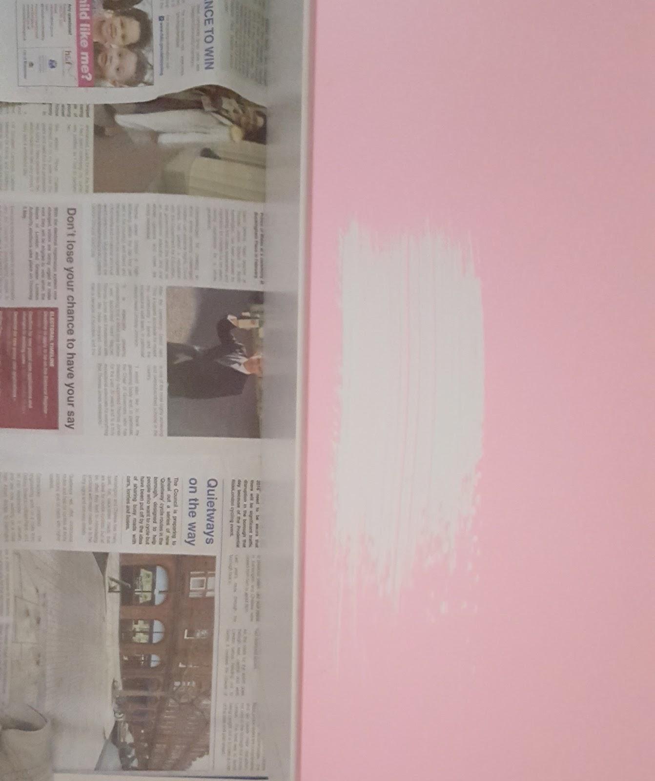 Pink Stuva DIY