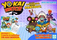 http://blog.mangaconseil.com/2018/01/goodies-carte-colorier-yo-kai-watch.html