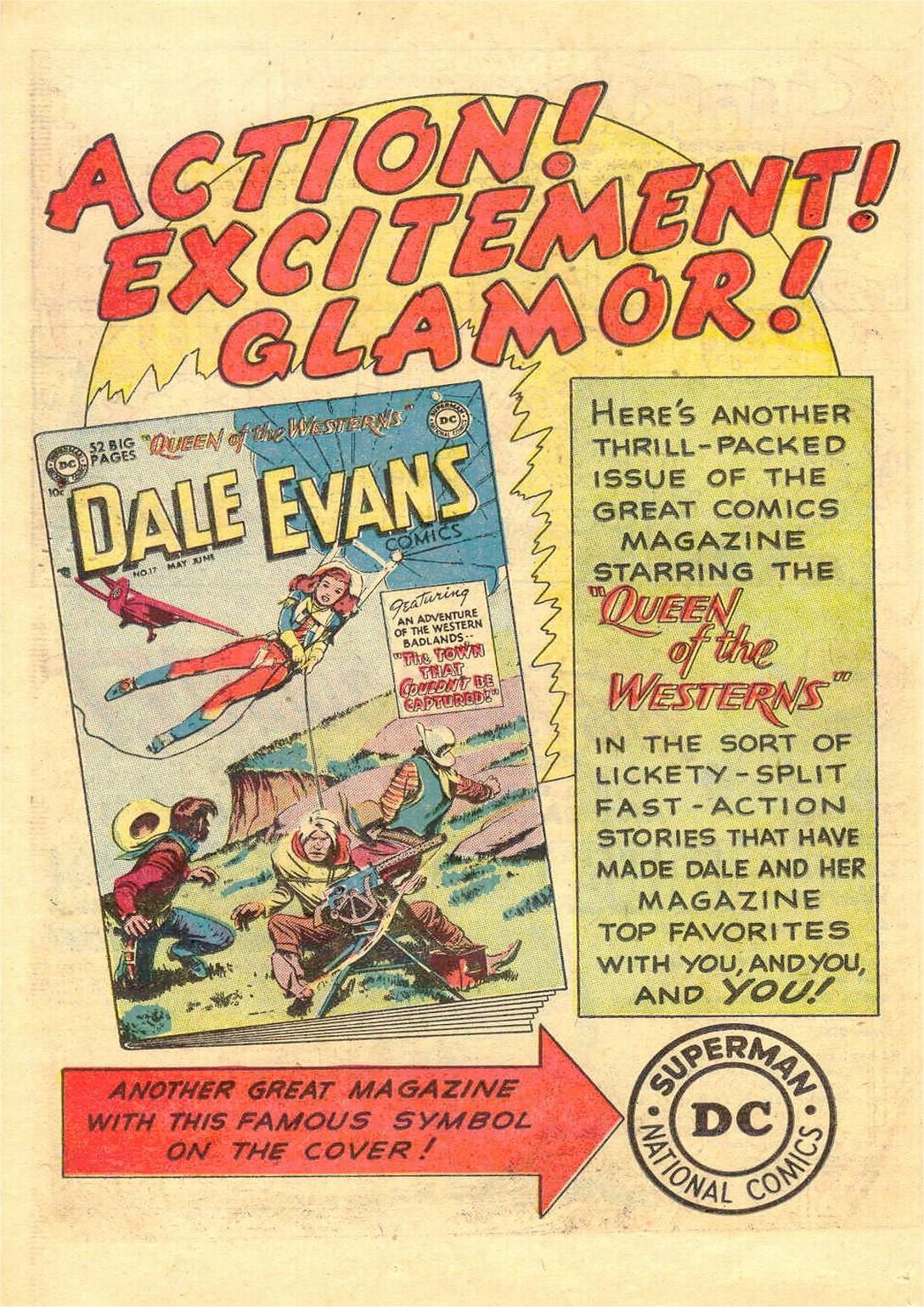 Read online World's Finest Comics comic -  Issue #52 - 26