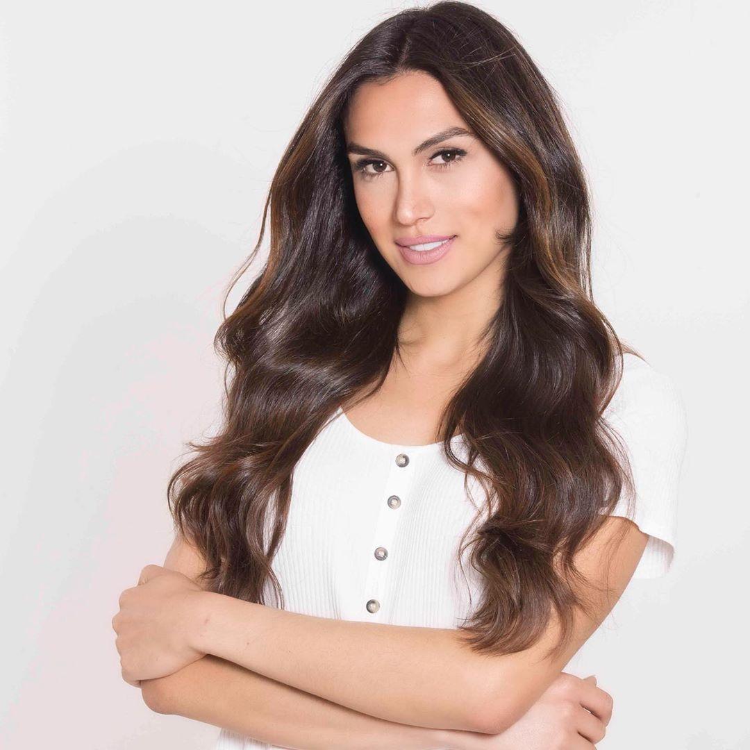 Isabella Santiago - Most Beautiful Transgender Female