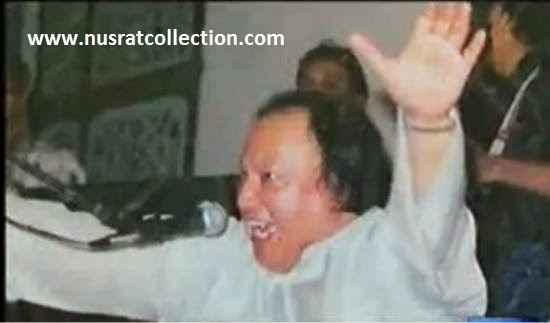 Mera Eh Charkha No Lakha Kurray by Nusrat Fateh Ali Khan