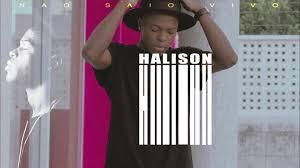 Halison Paixão - Um Dia Acaba (Kizomba)[Download]