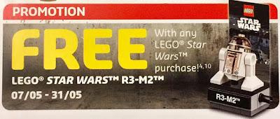 Free R3-M2!