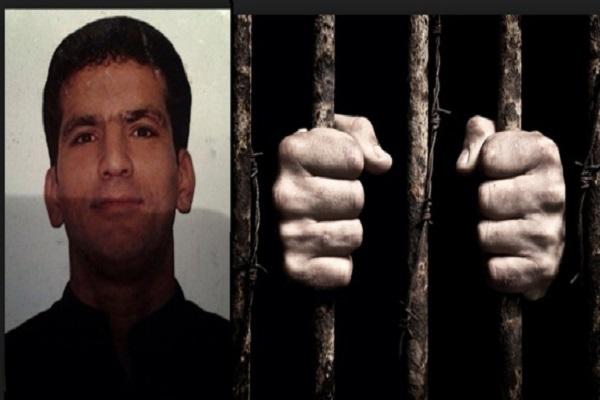 زندانی سیاسی رسول حردانی