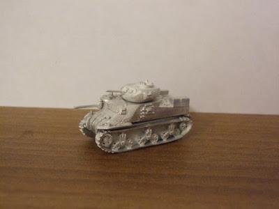SKU: KJ0229, Grant Tank