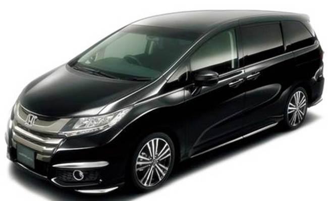 2016 honda odyssey us release date canada cars otomotif prices. Black Bedroom Furniture Sets. Home Design Ideas