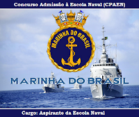 Apostila Marinha Escola Naval CPAEN 2016