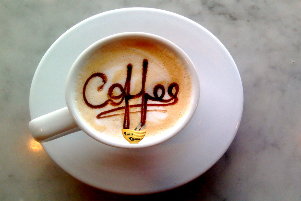 कोल्ड कॉफी बनाने की विधि – Cold Coffee Recipe in Hindi
