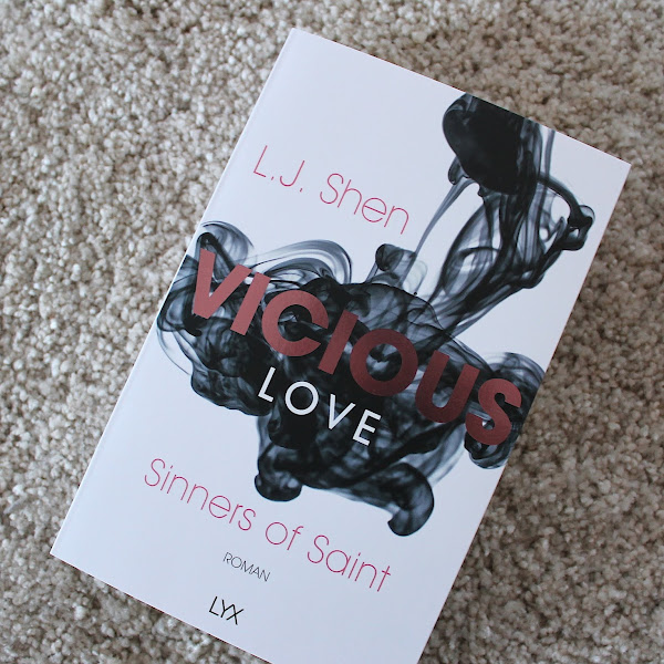 [Rezension] L.J. Shen - Vicious Love*
