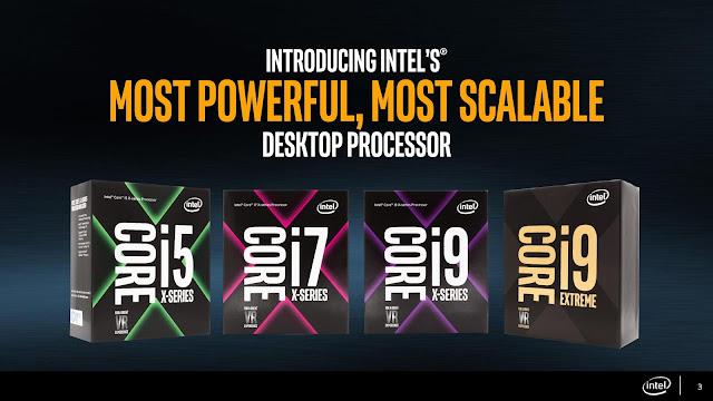 Intel unveils Core i9-7900X processor in Bangladesh for 82,000 taka