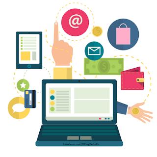 sales chain management ebusiness ecommerce