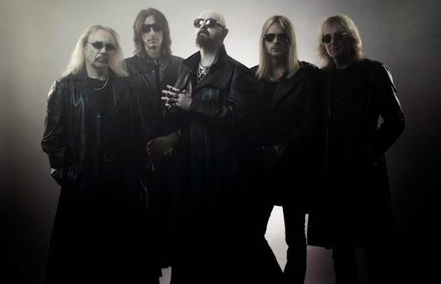 judas priest - band