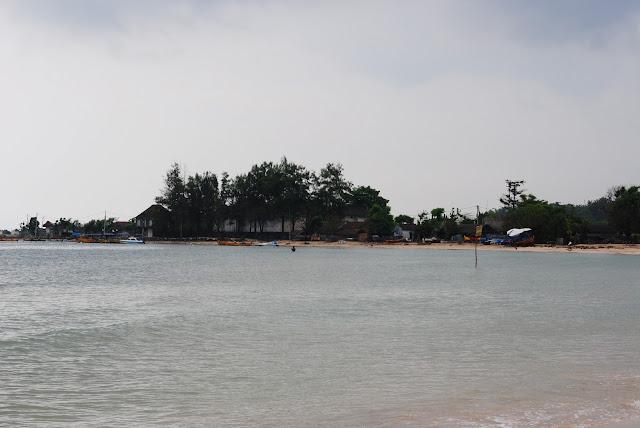 Tempat Wisata Pantai Bandengan Di jawa tengah