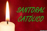 Resultado de imagen para santoral de hoy