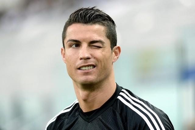 Juventus Dan Inter Milan Inginkan Cristian Ronaldo