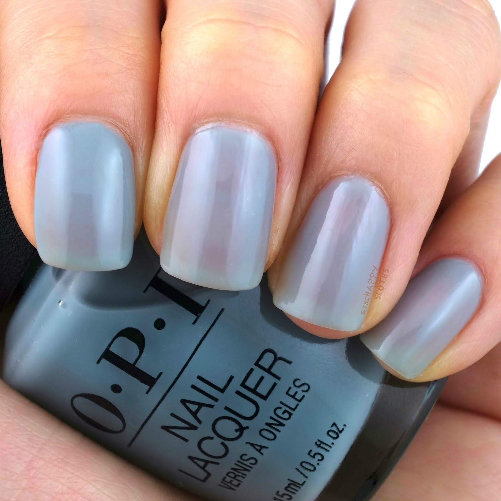 OPI | Always Bare for You Collection | Ring Bare-er: Review and Swatches