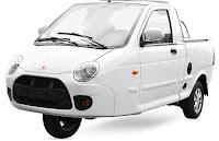 Yeni ve sıradışı bir araç; Yuki Pick up