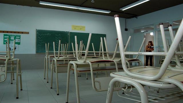 El drama de la educación