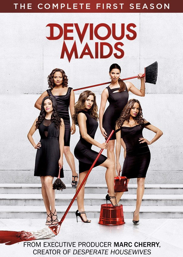 devious maids season 1 episode 1 tubeplus