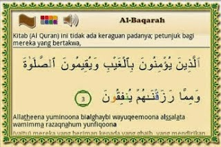 Aplikasi Islami Untuk Android