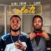 DOWNLOAD MP3: Aloba Fresh ft Qdot - Oloti (Drunkard)