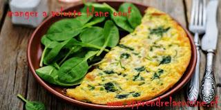 Quels sont les 5 aliments que l'on peut manger à volonté ?