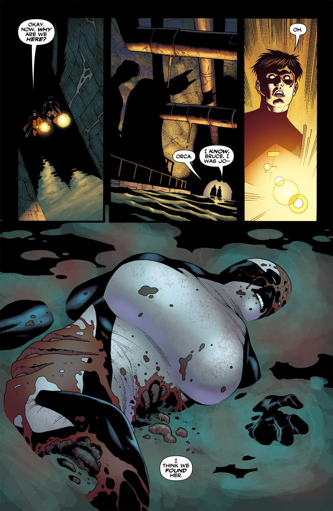 Detective Comics (1937) 819 Page 13