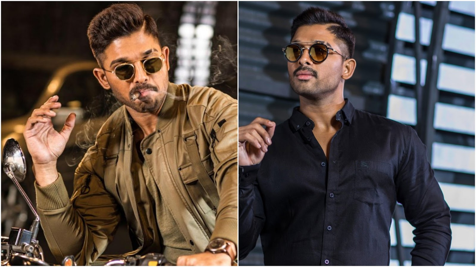 Allu arjun looks fierce and stylish april 8 surprise for fans and the makers of na peru surya have announced a surprise for bunnys fans the films dialogue impact will be delivered on the special day thecheapjerseys Gallery
