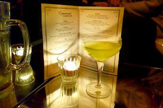 Nightlife : Experimental Cocktail Club, la pépinière à bartenders - Paris 2