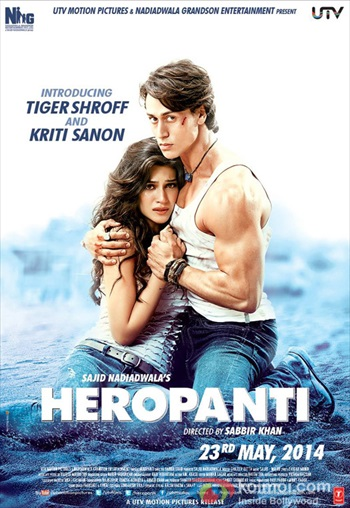 Heropanti 2014 Hindi Movie Download