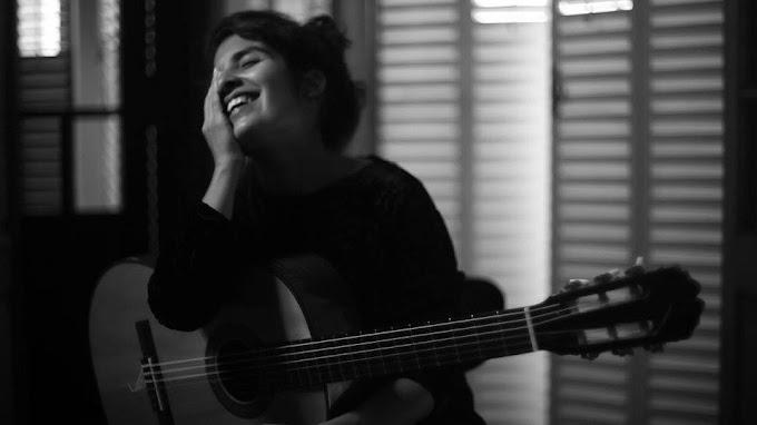 """La nueva voz Argentina tiene nombre y se llama """"Nuria Dut"""". Conoce su trabajo aqui."""