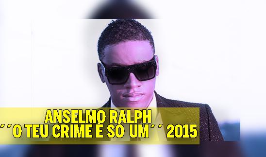 DE NOVAS BAIXAR RALPH MUSICAS ANSELMO