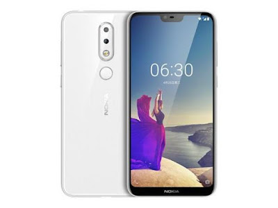 Review Singkat Nokia 6.1 Plus