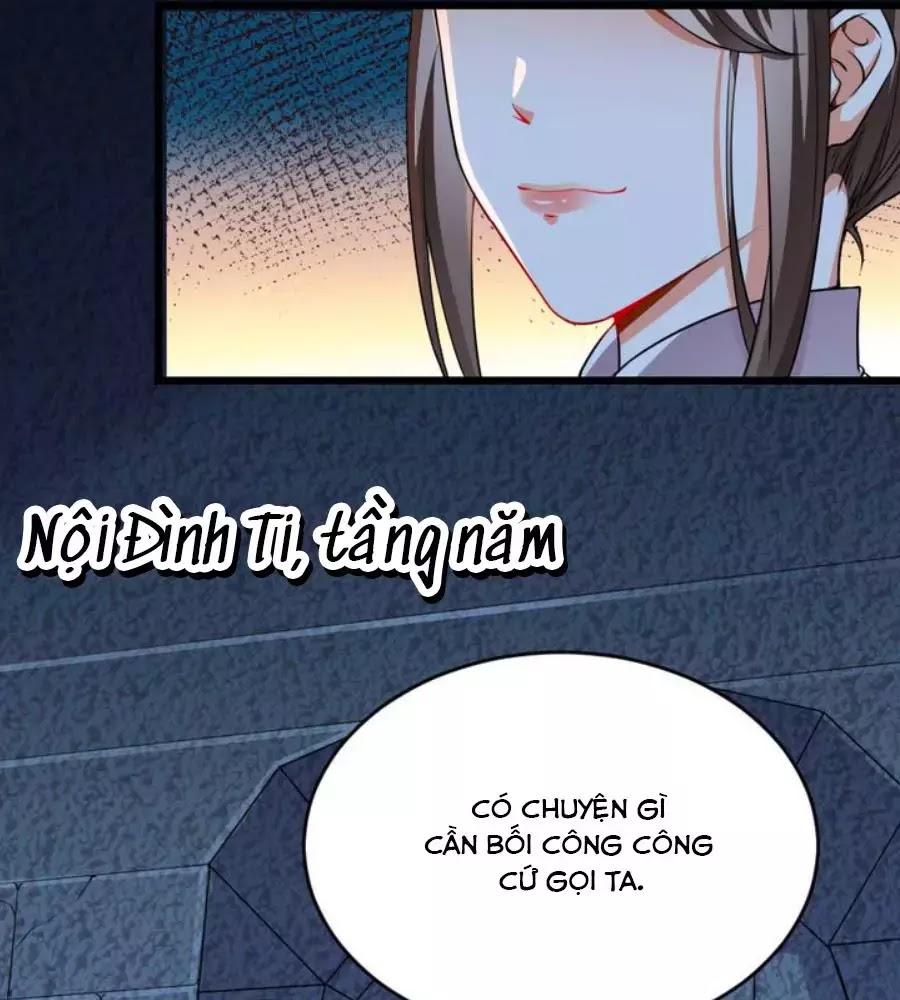 Thái Tử Điện Hạ, Nô Tài Có Hỉ Rồi chap 26 - Trang 8