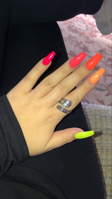 s important not only to lose some weight for the beach season however it additional time t +20 Must-Have Acrylic Nails For Summer That Attract Beauty