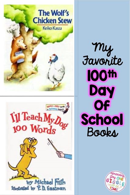 Are you looking for unique ideas and projects for the 100th day of school? This post is full of all my favorite 100th day classroom activities, crafts, ideas, projects, books, songs and lessons.