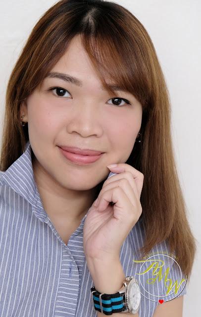 a photo of Generation Happy Skin #KathXHappySkin Look by Nikki Tiu of www.askmewhats.com