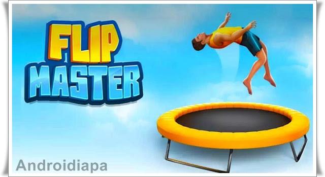 Flip-Master-mod-apk-androidiapa-logo
