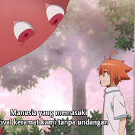 Miira no Kaikata Episode 11 Subtitle Indonesia