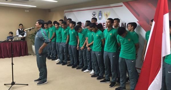 Kaget! Jelang Piala AFF U-18, Ternyata Peringkat Indonesia di Bawah Tiga Negara Ini