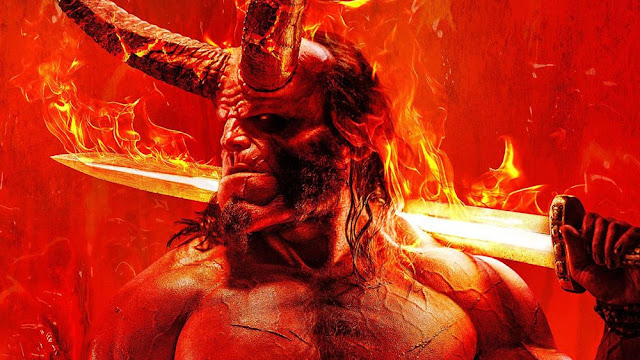 Hellboy (2019) Movie Trailer and Best  Quotes