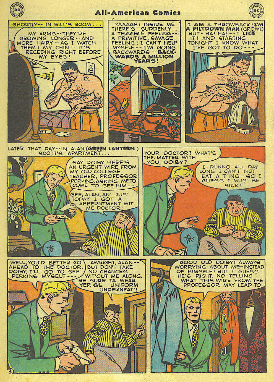 Read online All-American Comics (1939) comic -  Issue #83 - 12