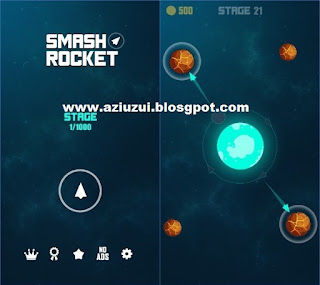 Game Android Smash Rocket Download Free