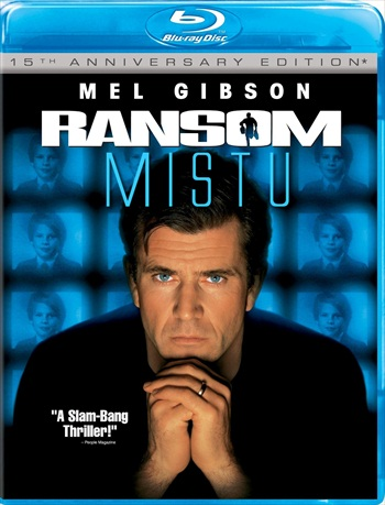 Ransom 1996 Dual Audio Hindi Bluray Movie Download