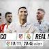 القنوات المفتوحة الناقلة لمباراة ريال مدريد وأتلتيكو مدريد مجانا اليوم مباشرة في الليجا